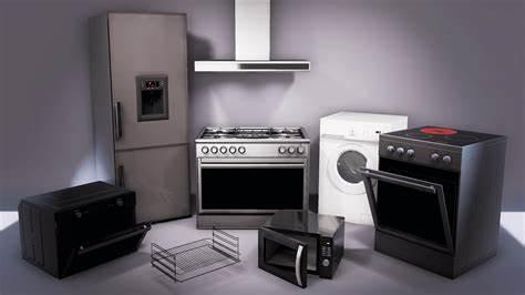 Conseils pour l'achat d'appareils électroménagers