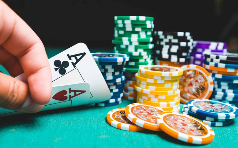 Comment jouer au poker à la maison